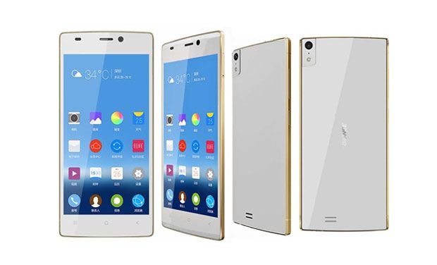 Gionee Elife S 5.1
