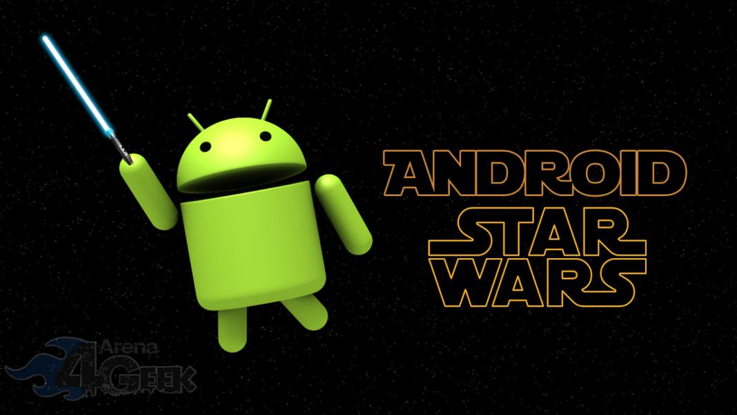 android-strar-wars