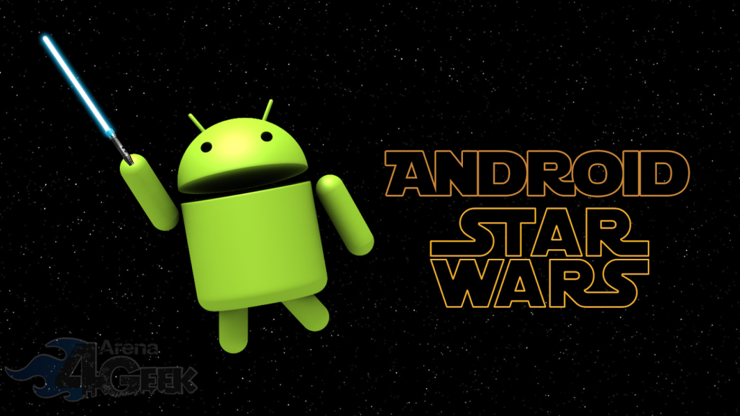 android-strar-wars