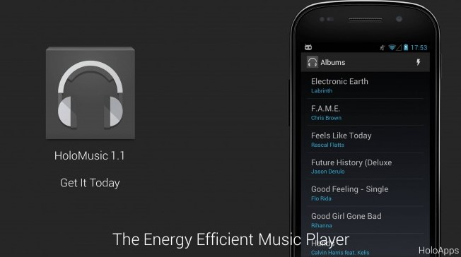 melhor aplicativo para baixar musicas android