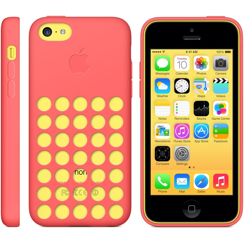 iphone 5C chega ao fim