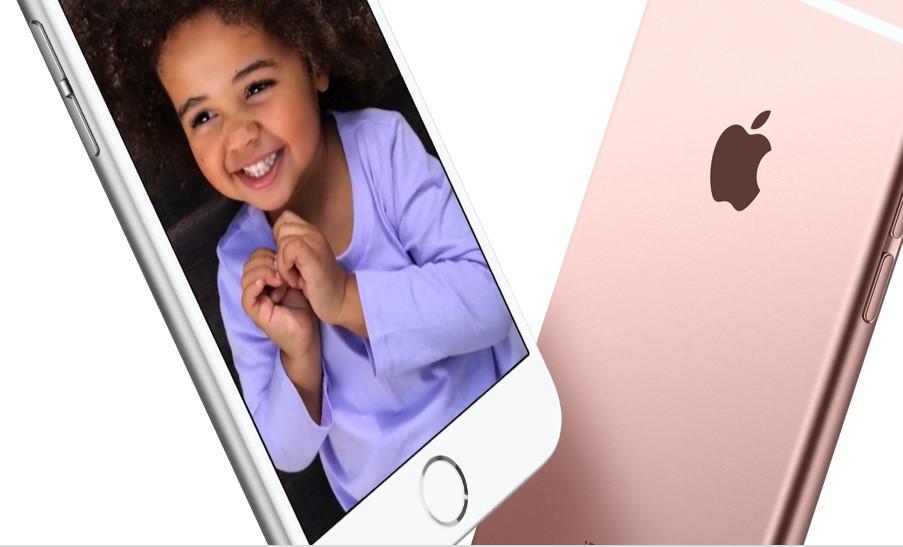 Foto: Reprodução Apple