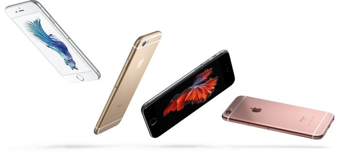 iphone_6s e iphone 6s plus design semelhante ao anterior