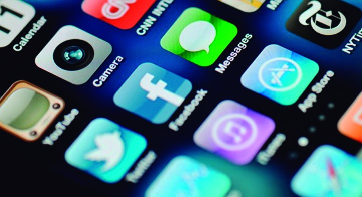 Aplicativos para celular preferencia dos brasileiros