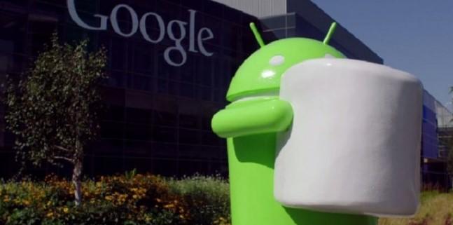 android marshmallow otimizacao