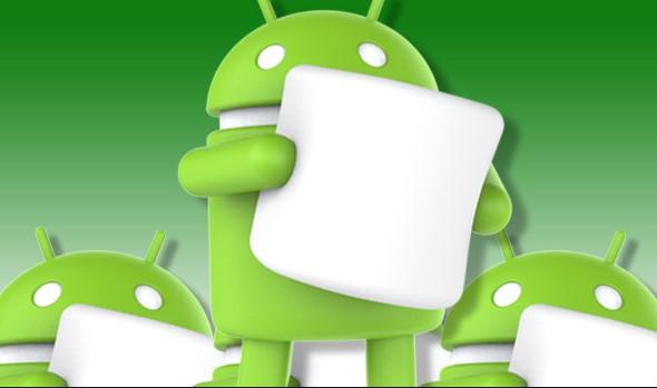 android marshmallow rapidez