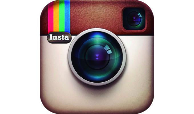 aplicativos mais baixados em outubro - instagram
