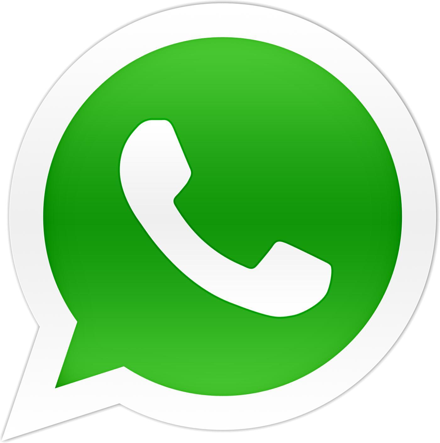 aplicativos mais baixados em outubro-whatsApp