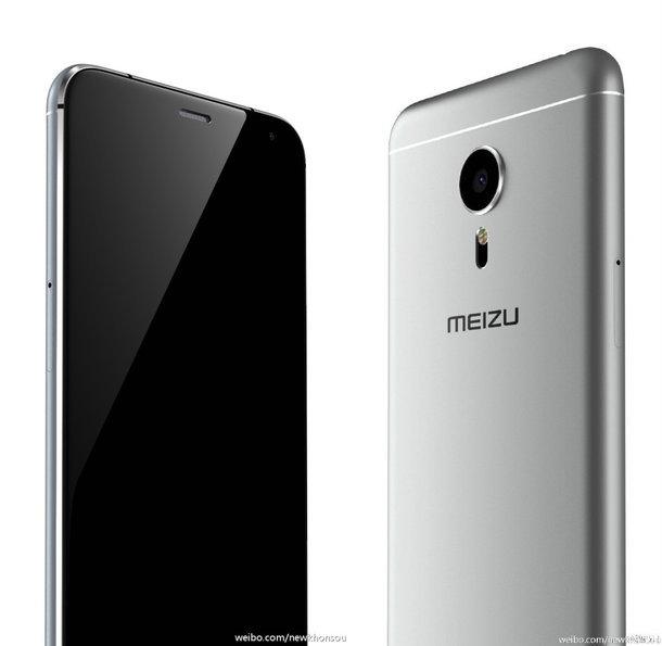 Smartphone mais rápidos do mundo meizu-pro-5-