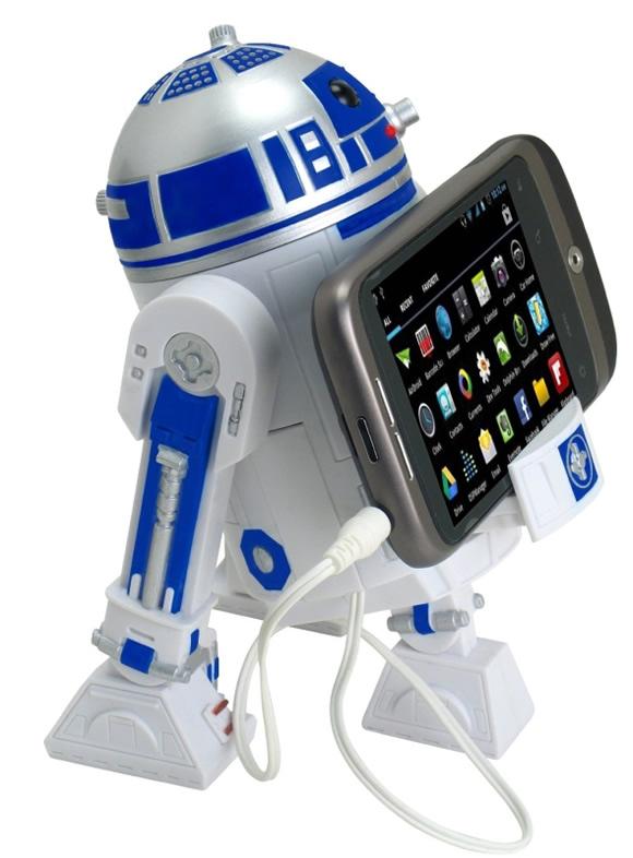 0a9d40a3e Acessórios para smartphone do Star Wars