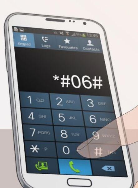 dicas android imei para bloquear o celular
