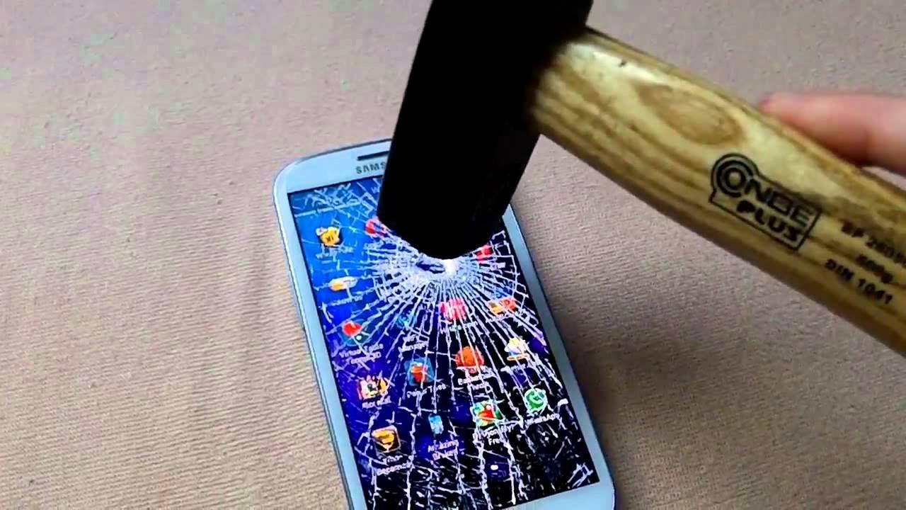 Pelicula para celular