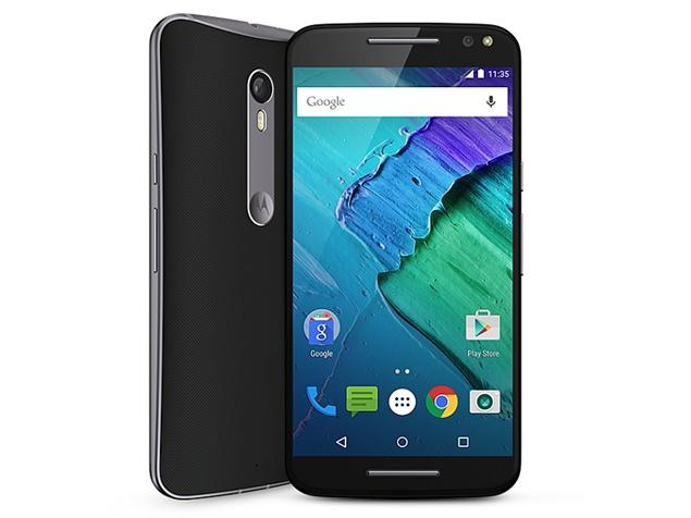 Smartphone Moto X Style
