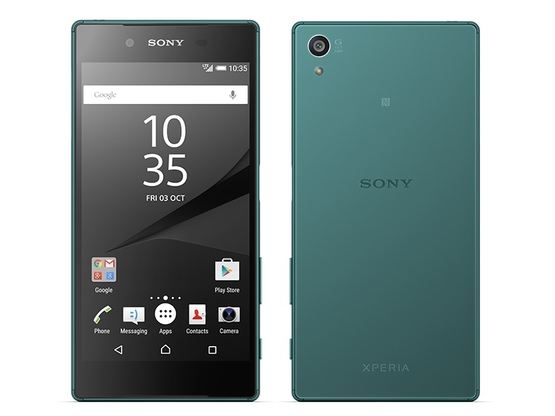 Smartphone Sony Xperia z5