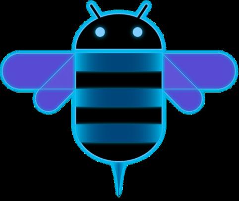 atualização sistema operacional 3.2 Honeycomb