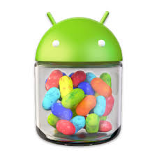 android jelly bells