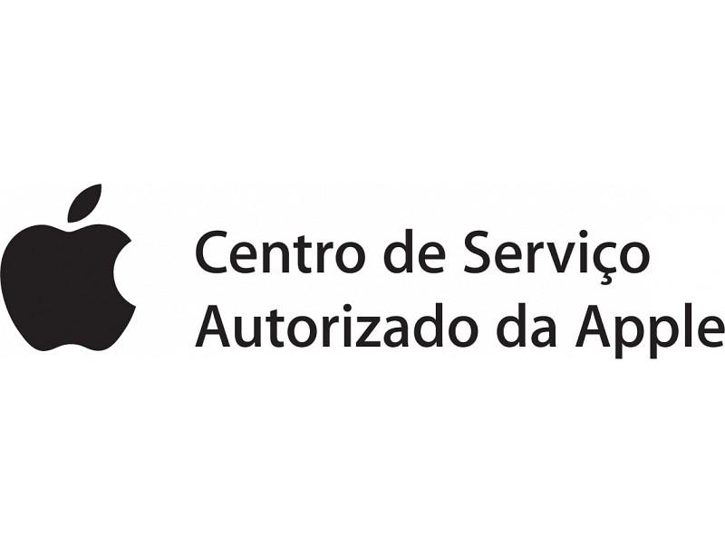 assistência técnica apple