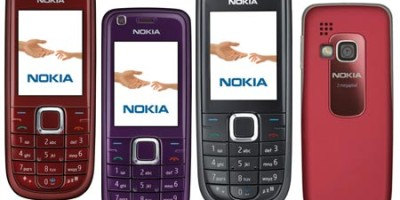 celular mais vendido de todos os tempos Nokia 3120