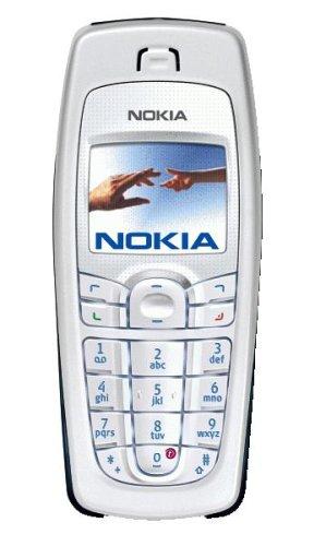 celulares mais vendidos Nokia 6010