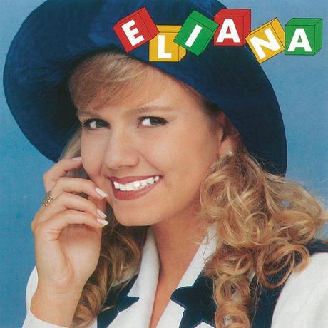 cantora eliana