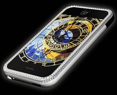 celular iPhone Princess Plus apple