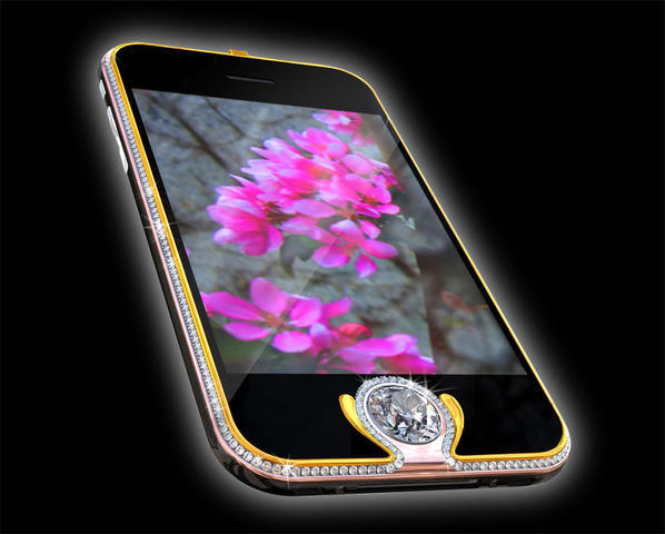 smartphone iphone 3g kings button