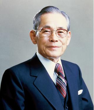 Chull Lee, criador da Samsung