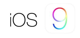 sistema operacional ios na versão 9