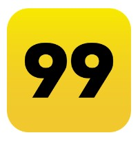 99 táxis aplicativos de taxi