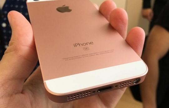 modelos de iphone
