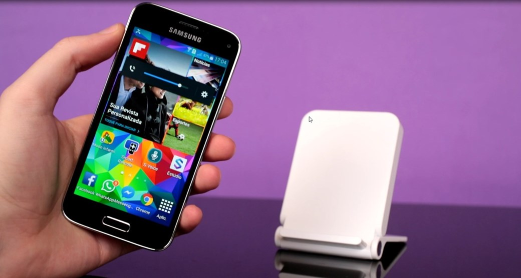 galaxy s5 smartphones mais resistentes
