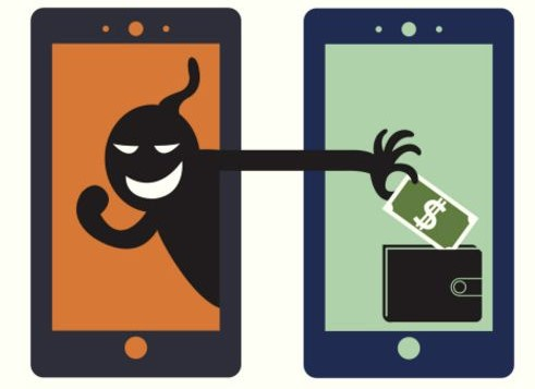 antivírus para celular malwares de smartphones