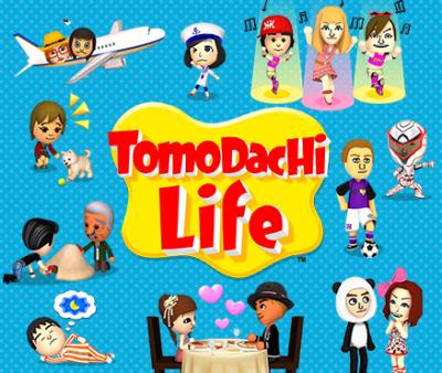 tomodachi life tambem da nintendo idealizadora o miitomo