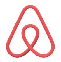 aplicativo para viagem airbnb