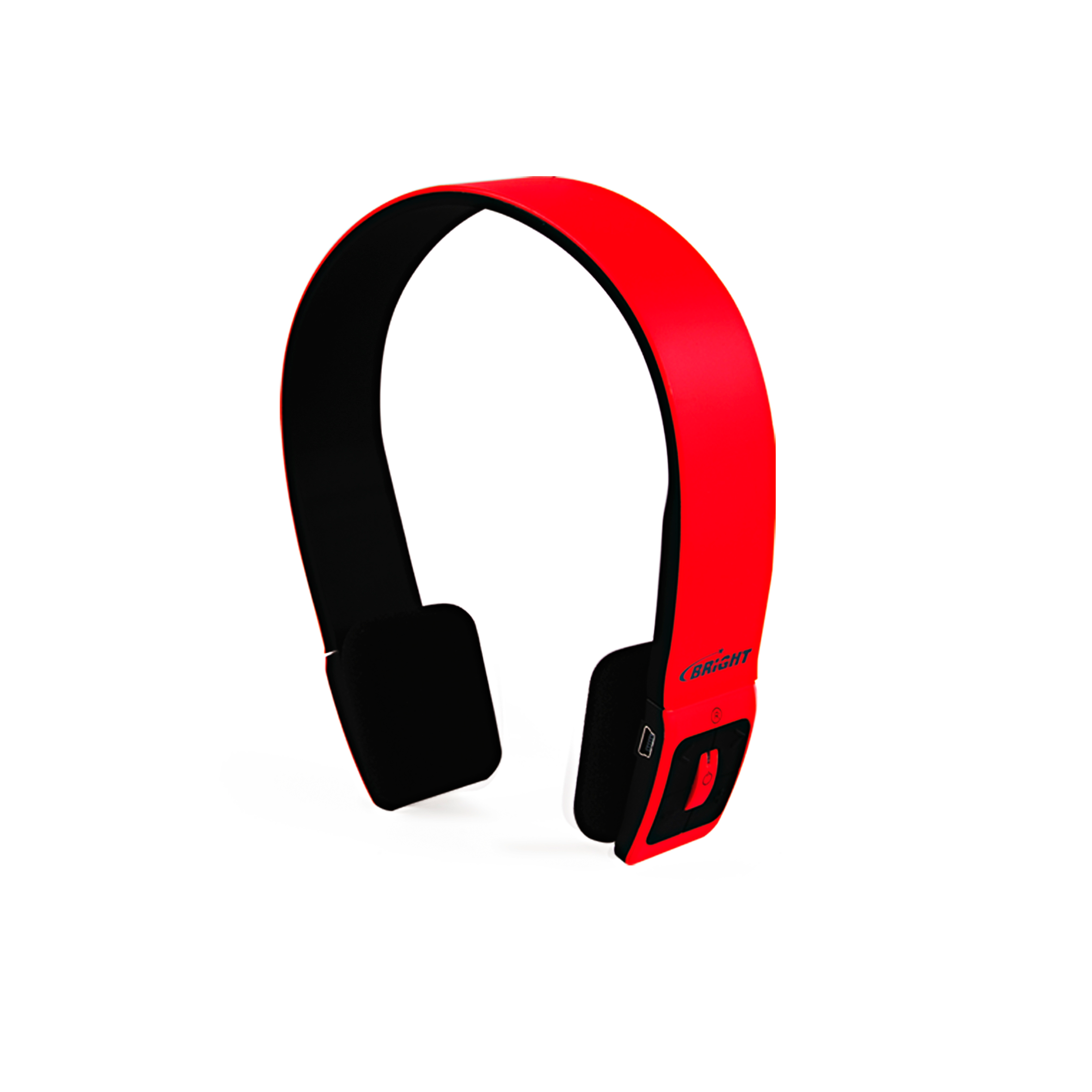 fones de ouvido bluetooth bright 0361