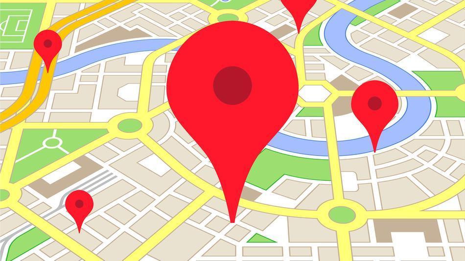 google maps bateria de smartphone