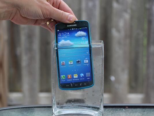 celular à prova d'água samsung galaxy s4 active