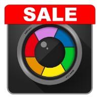 aplicativos para celular camera zoom fx premium