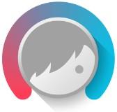 facetune é um dos aplicativos mais baixados de julho