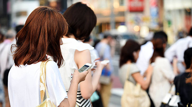 rastrear celular depois de ser roubado