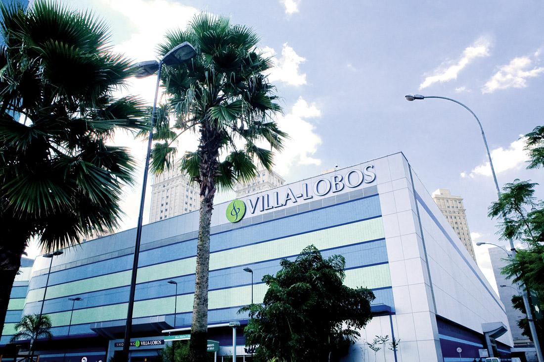 wi-fi grátis no shopping villa lobos