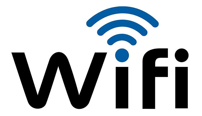 wi-fi grátis