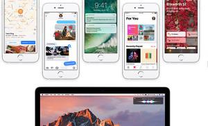 Atualização: Integracão Iphone e MacOS
