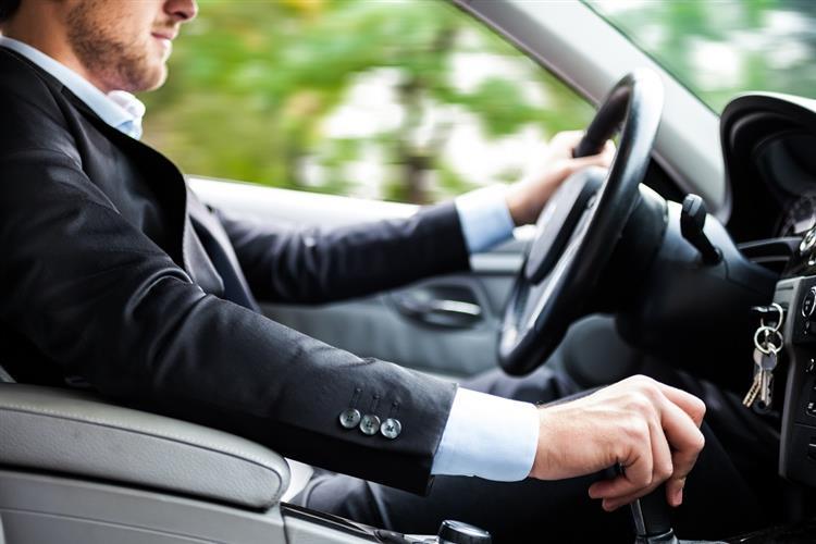 motorista do app cabify