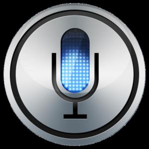 Atualização Siri