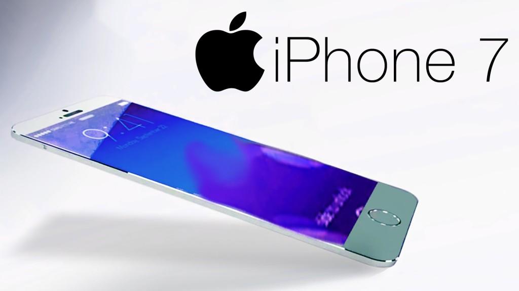 Lançamento iPhone 7
