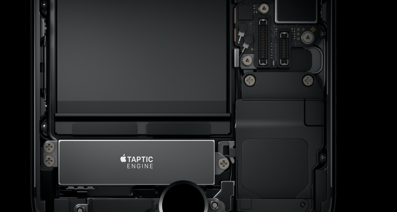 Processador do iphone 7