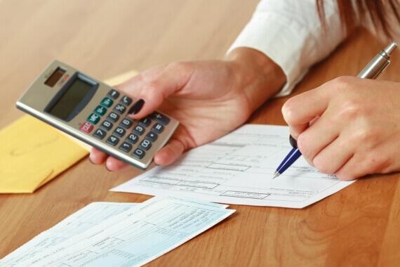 organizar-finanças