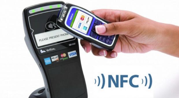 nfc pagamento