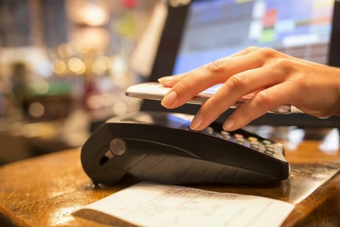 pagar pelo celular